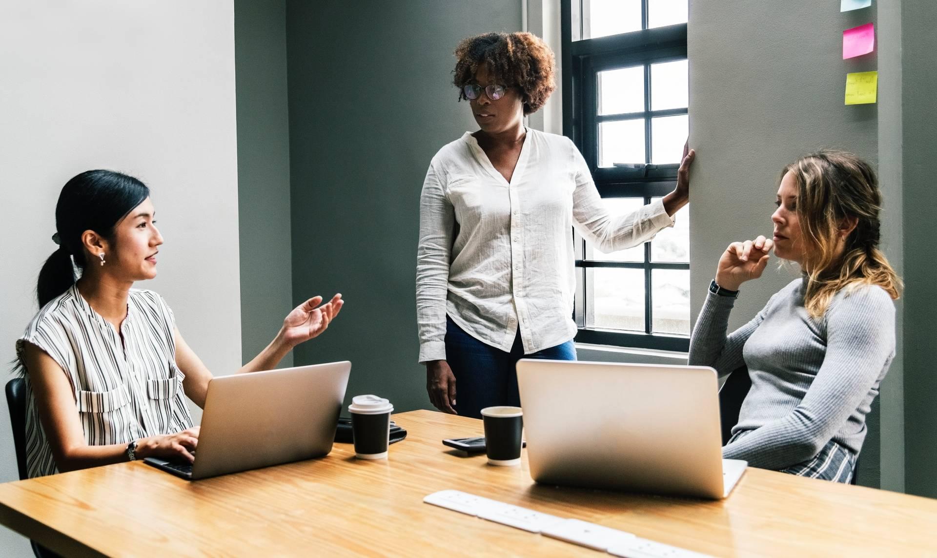 emale Entrepreneur Challenges