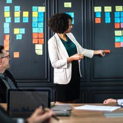 Briefing Work Meeting