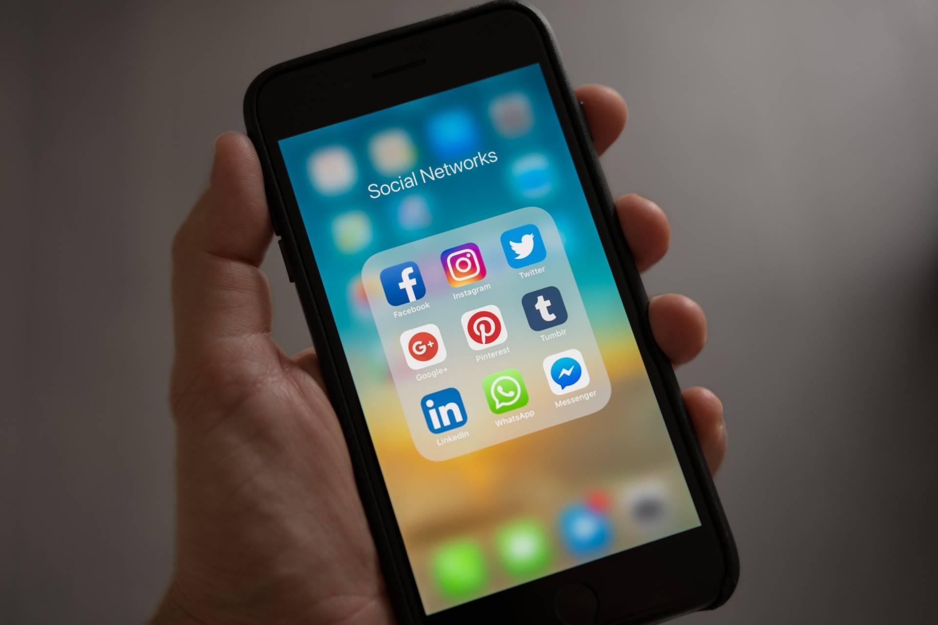 Social Media For Leads
