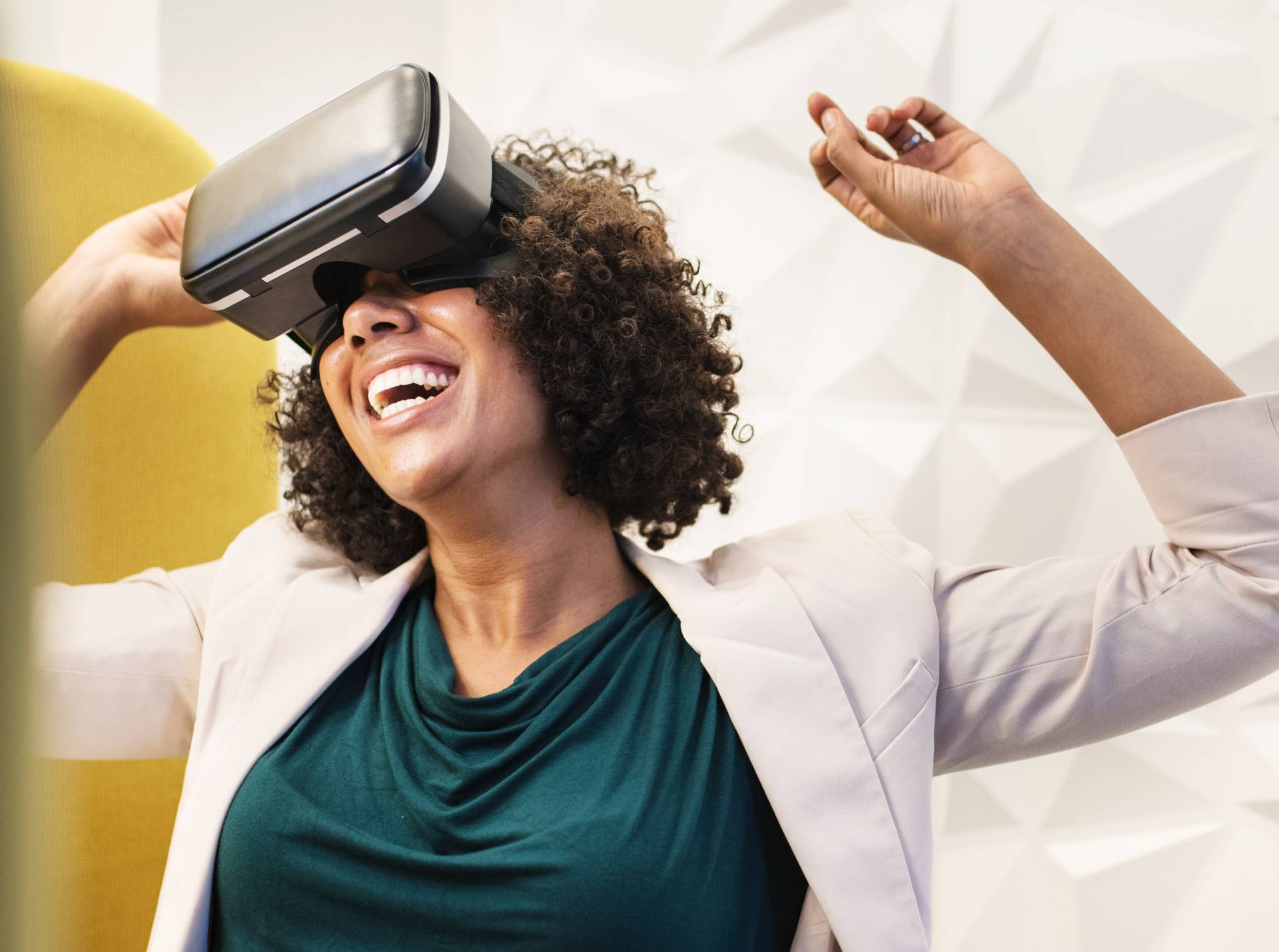 VR Changing the Workforce