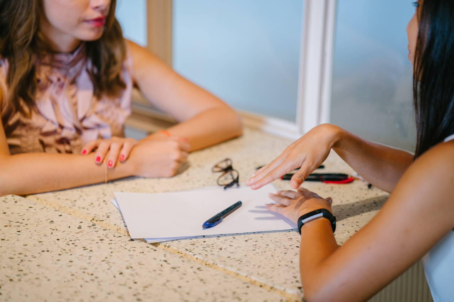 building a resume as a freelance worker
