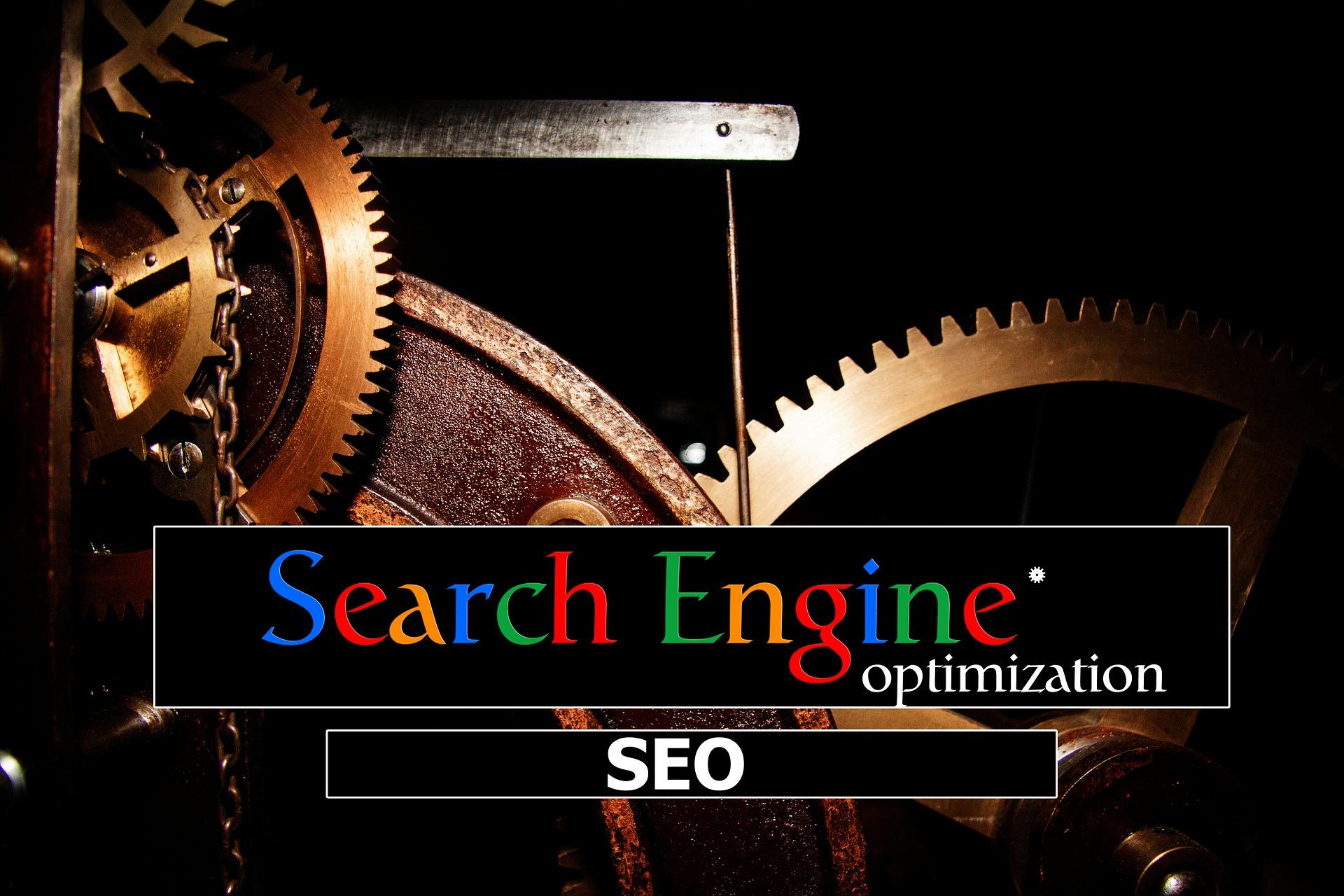 Boost Brand Identity via Search Engine Optimization