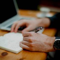 An MBA personal statement is an essay you write about yourself as part of the application process. It's also a good way to introduce yourself.