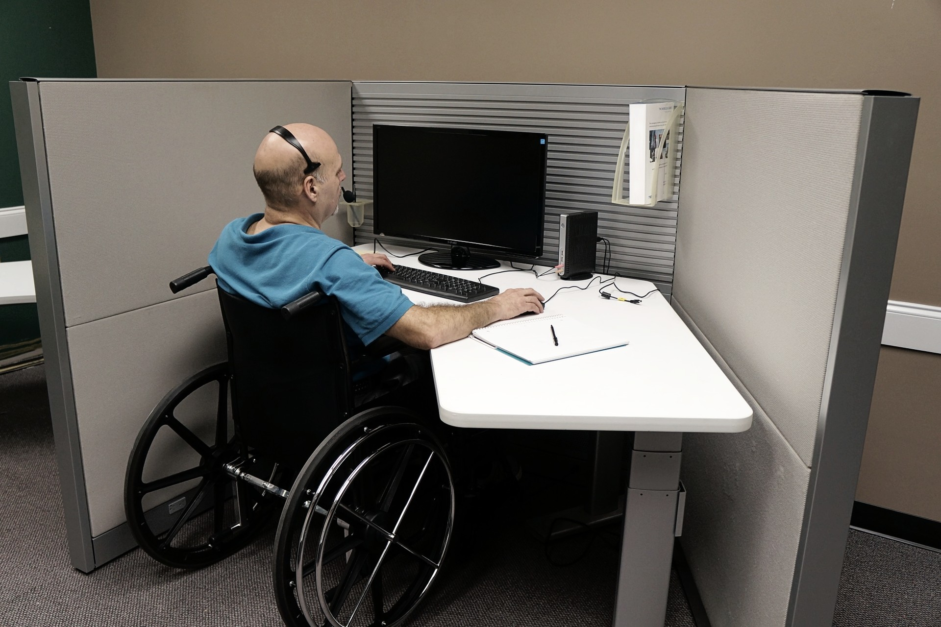 Disability challenges can unconsciously cloud the judgment of recruiters and human resources personnel, but it doesn't need to be that way.